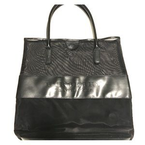Burberry Fragrances Tote Bag